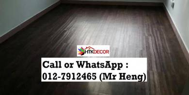 Simple Vinyl Floor with Installation 75G8
