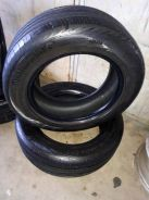 Used Continental Tyre 205/60R/16 (1PCS X RM60)