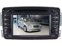 BENZ W203 209 DVD Player ANDROID max