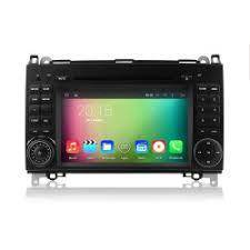 BENZ W169 w245 w906 HD 2 Din DVD android
