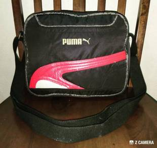 Cross Body PUMA (Defect)