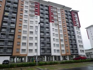 Setia Alam Seri Jati Apartment For Rent