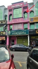 Shoplot 3 Tingkat Di Kubang Kerian, Kota Bharu, Kelantan