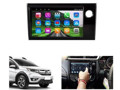 Honda brv 9* 17-19 oem car Android player