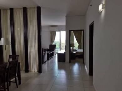 Bayu Marina apartment for sale near Mid Valley Mall