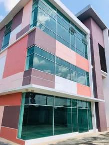Tiong Nam SILC Industrial Park