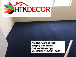 Specialists installation of Carpet Rolls 177PY