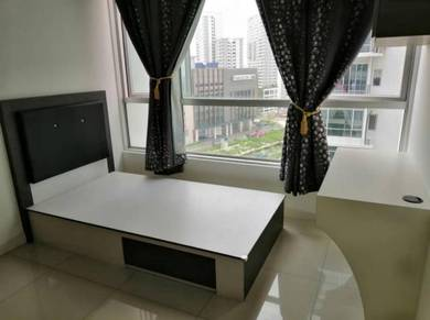 Greenfield / Tampoi / Fully Furniture / Low Deposit