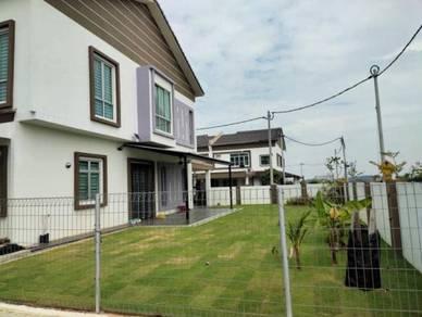 2 Storey Corner Lot Taman Nada Alam Nilai Pajam Negeri Sembilan