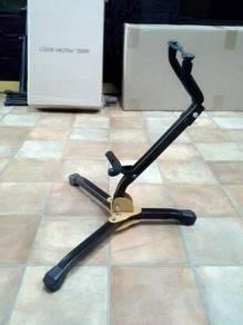 Maxtone SXS-116B Saxophone Stand