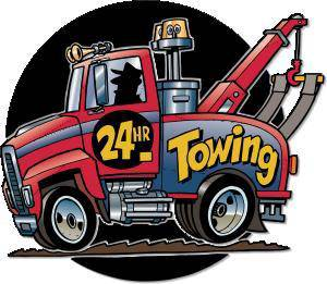 Towing Service and Car Carrier