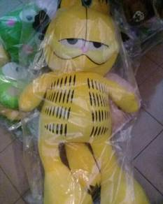Garfield bear