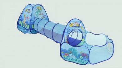 Kids Play House Tunnel Tent ( CH1004 )