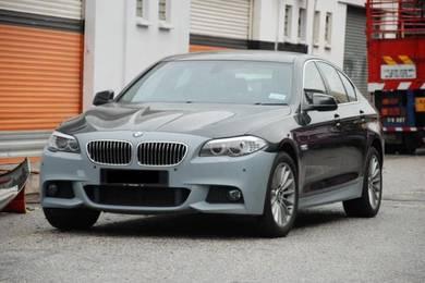 BMW F10 M tech bodykit BMW F10 M5 Bodykit taiwan