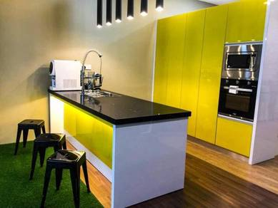 Wardrobe/ Kitchen/Tv Cabinet;Subang bistari,Elmina