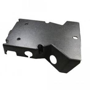 Land Rover Defender Steering Column Shroud
