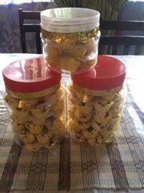 Cookies sarang semut homemade (pre order)