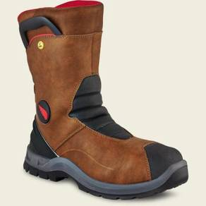 Red Wing PetroKing XT 11in Pull 3214 MT PR NT SD