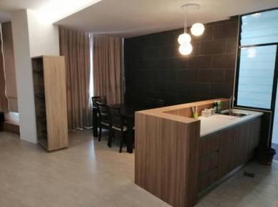 Rex Condominium - opposite New KPJ