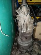Gearbox manual ford econovan 1.8