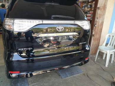 Toyota Estima 2013 Rear lamp light NFL facelift