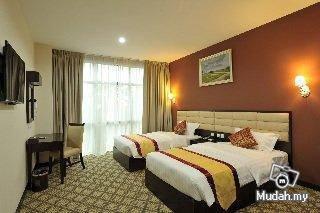 Hallmark Regency Hotel Johor