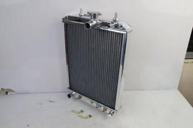 DD 40MM Aluminium Radiator Perodua Myvi YRV Turbo