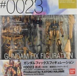 Gundam Fix #0023 Hyakushiki