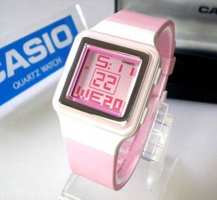 Watch- Casio Ladies LDF20-4AV -ORIGINAL