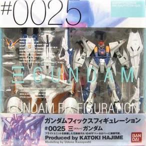 Gundam Fix #0025 Xi Gundam