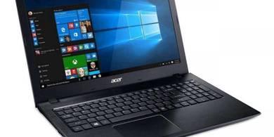 Membeli Laptop Terpakai Baru Setiap masa 24HR CASH