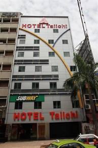 Tai Ichi Hotel (Kuala Lumpur)