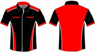Baju Korporat Custom Made #9