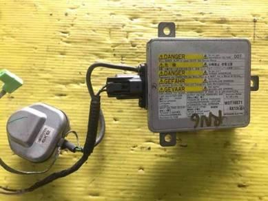 Honda HID Ballast Odyssey Stream RB1 RA6 RN3 RN6