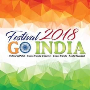 Kembara india pakej muslim - hotel 4 bintang