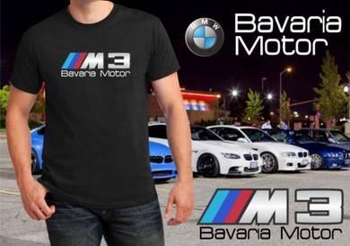 Tshirt Baju BMW B8 TSV Siap Pos Laju