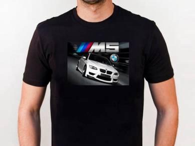 Tshirt Baju BMW B6 TSV Siap Pos Laju