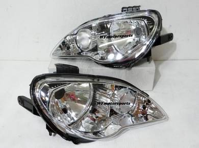 Proton Persona Gen 2 Head Lamp Head Light 100% NEW