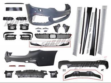 Bmw 5 series g30 m-sport conversion set