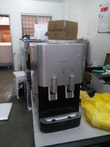 Magi hot n cold water dispenser