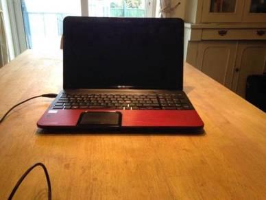 Toshiba A100 Laptop