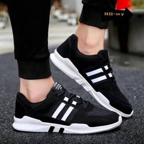 Men's Fashion Lace-up Running Shoes Casual Sneaker