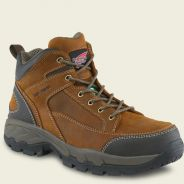 Safety Shoes TruHiker 5In Hiker Boot EH ST PR 3541