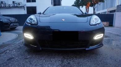 Porsche Panamera 970 GTS front bumper