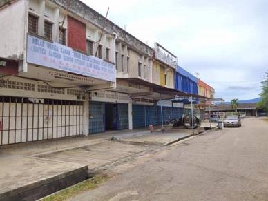 2-Storey Shoplot Near SP Central Square UTC Marketplace Taman Bersatu