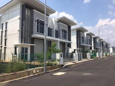 SEMI D Factory Perindustrian Taman Tasik Utama ,Ayer Keroh Melaka