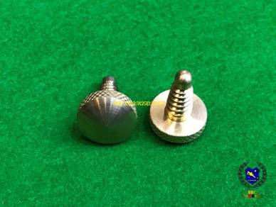 Brass Butt Joint Protector Thailand Snooker Cue