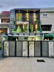 {BEAUTIFUL RENOVATED} Taman Tun Abdul Razak Ampang, Great Location