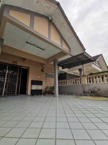 (Reno) 2.5 Storey Desa 7 , Bandar Country Homes , Desa Mas , Desa 10