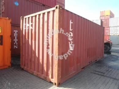 Shipping Container / Kontena 20